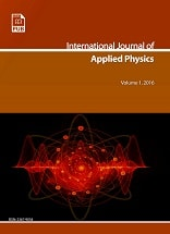 IJAP Front Cover